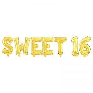 set-baloane-litere-SWEET-16-36cm-gold