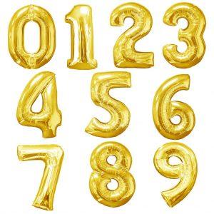 balon-folie-cifra-100-cm-gold