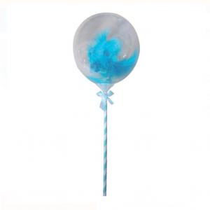 balon-latex-topper-tort-pene-bleu-13cm-3-buc
