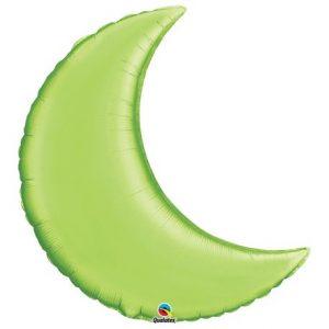 balon-semiluna-folie-89-cm-lime-green