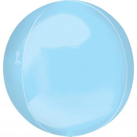 balon-folie-orbz-40-cm-pastel-blue
