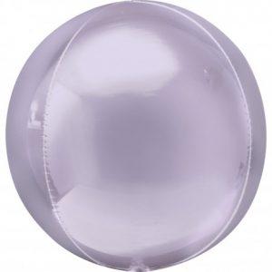 balon-folie-orbz-pastel-lilac